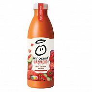 Innocent gazpacho authentique 750ml
