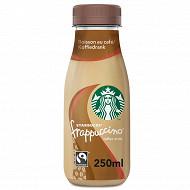 Starbucks frappuccino bouteille 250 ml boisson au café