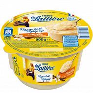 La Laitière Riz au lait vanille 500g