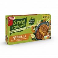 Findus pavé végétal patates douces quinoa 270g