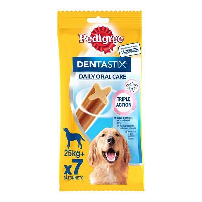 Pedigree Pedigree dentastix pour grands chiens 270g