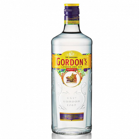 Gin Gordon's 70cl 37.5% vol