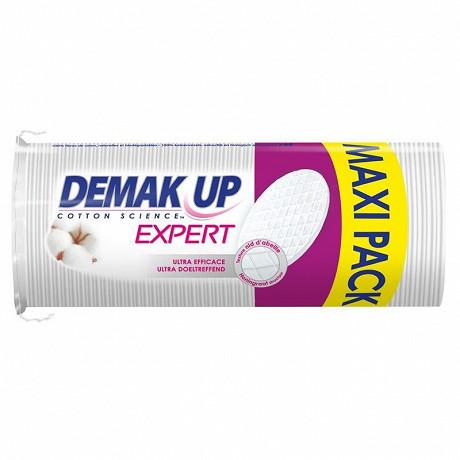 Demak'Up coton démaquillant expert x68 maxi pack