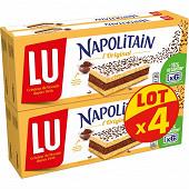 Napolitain classic 4x180g