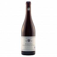 L'âme du terroir Bourgogne Hautes Côtes de nuits rouge 75cl 13%vol
