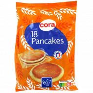 Cora pancakes nature 360g