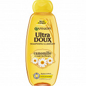 Garnier Ultra Doux Shampooing Camomille 400ml