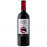 Chili Gato négro Cabernet Sauvignon CDR 75cl 13.5%vol