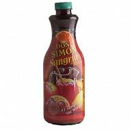 Don simon sangria rouge 1.5L 7%vol