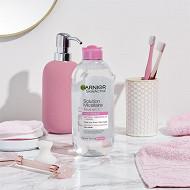 Garnier Skin naturals visage toilette expertise solution micellaire 400ml