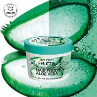 Fructis masque hair food oo création 390ml