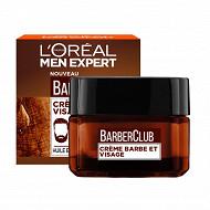 Men Expert barber club baume densifiant 50ml