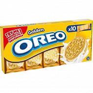 Oreo golden pocket 220g