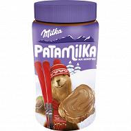 Milka pâte à tartiner patamilka 600g