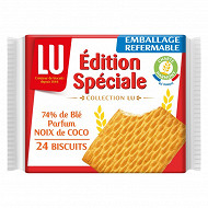Lu biscuits edition speciale 150g