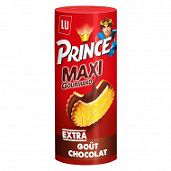 Prince biscuit maxi chocolat lait 250g