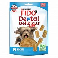 Fido dental délicious 130g