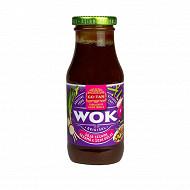 Go tan wok soja sesame 240 ml
