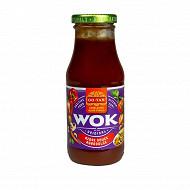 Go tan sauce wok aigre douce 240 ml