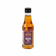 Go-tan huile wok aromatisée 250ml
