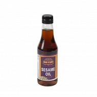 Go-tan huile de sésame 250 ml