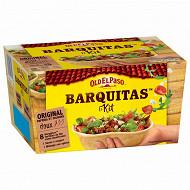 Old el paso kit pour tacos avec panadilla 350g