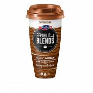 Emmi Republic of Blend cappuccino 230ml
