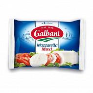 Galbani mozzarella maxi cylindre 250 g