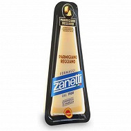 Zanetti parmigiano reggiano aop portion 28,4%mg 200 g