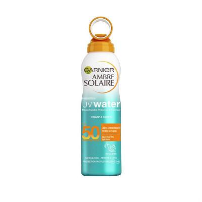 Garnier Ambre Solaire water mist ip50 200ml