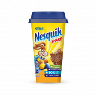 Nesquik shake 1x180ml