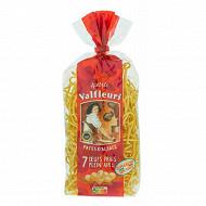 Valfleuri pâtes d'Alsace Spaetzle sachet 500g