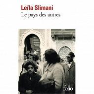 Leîla Slimani - Le pays des autres Volume 1, La guerre, la guerre, la guerre