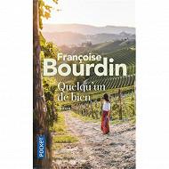 Françoise Bourdin - Quelqu'un de bien