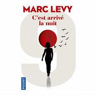 Marc Levy - 9, C'est arrivé la nuit