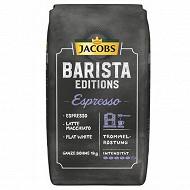 Jacobs Barista Espresso 1kg grains