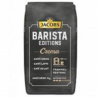 Jacobs Barista Crema 1kg grains
