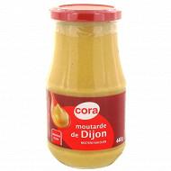 Cora moutarde de Dijon bocal atlas 440g