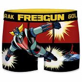 Boxer fantaisie Freegun GOLDORAK S