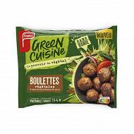 Findus boulettes végétales pois 280g