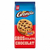Granola extra cookies daim 184g