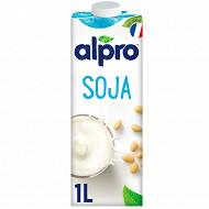 Alpro boisson à base de soja original 1l