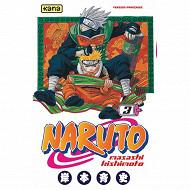 Manga - Naruto Volume 3