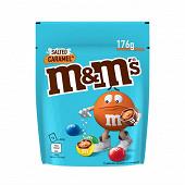 M&m's caramel sale pochon 176g