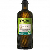 Carapelli huile d'olive vierge extra bio classico 75cl