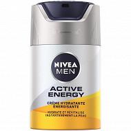 Nivéa for men crème q10 revitalisante 50ml
