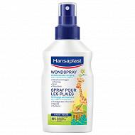 Hansaplast spray antiseptique enfants 100ml