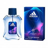 Adidas UEFA 5 Victory édition eau de toilette 100ml