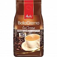 Melitta Bella Crema café en grains classique 1kg