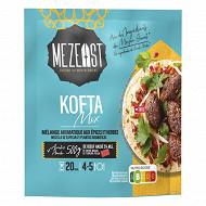 Mezeast assaisonnemment pour koftas sachet de 40g